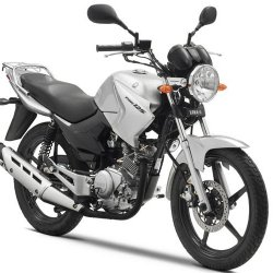 Yamaha YBR 125 2018 - Price, Features and Reviews
