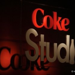 Coke Studio Season 10 logo