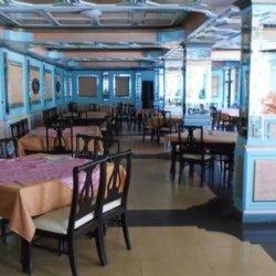 hotel-farhan dining hall