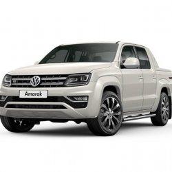 Volkswagen Amarok 2018 - Price, Reviews, Specs