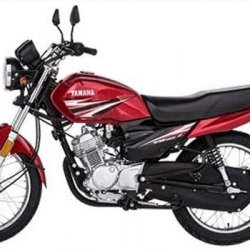 Yamaha YB 125z 2018 - Price, Features and Reviews