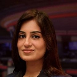 Farah Yousaf Profile Photo