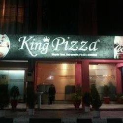 Kings Pizza, Model Town