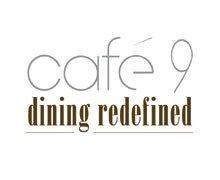 Cafe 9 Logo