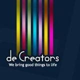 De Creators Logo