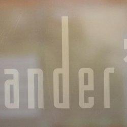 Xanders Logo