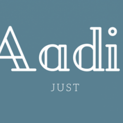 Aadil Nme Meaning
