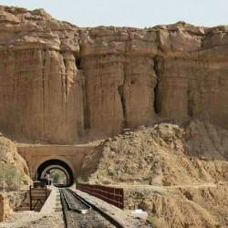 Mushkaf Railway Station - Complete Information