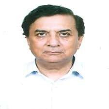 Dr. Aziz Jamal Naqvi logo