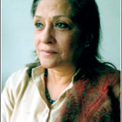 Samina Ahmed