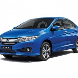 Honda City Aspire Prosmatec 1.5 2018 - Price, Reviews, Specs