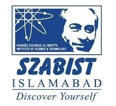 Shaheed Zulfikar Ali Bhutto Institute of Science and Technology  Islamabad