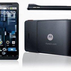 Motorola Droid X-ME811-002
