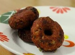 How To Cook Potato Chicken Donuts