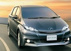 Toyota Wish 2.0L 2018 - Price in Pakistan