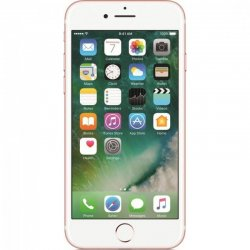 Apple iPhone 8 Logo