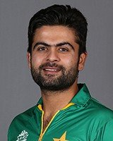 Ahmed Shehzad  - Profile Photo