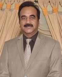 Dr. Brigadier (R) Dr. Arshad Chohan