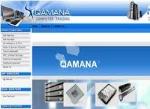Qamana