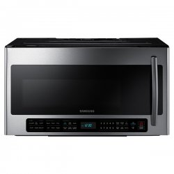 Samsung ME21H706MQS/AA 60 ltrs over the range