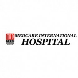 Medcare International Hospital - Logo