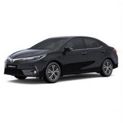 Toyota Corolla Altis Grande 2018