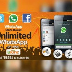 Ufone-Social-Offer