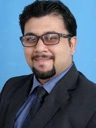 Dr Umer Bin Irfan
