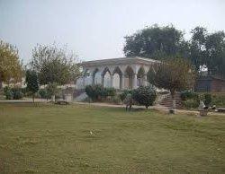 Bagh Lange Khan 1
