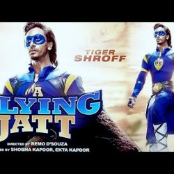 A Flying Jatt 7