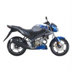 Yamaha FZ 150 2018