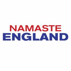 Namaste England4