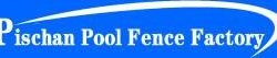 Pischan Pool Fence Factory Logo