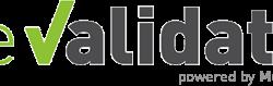 THE VALIDATORZ Logo