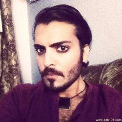 Asad Siddiqui 20