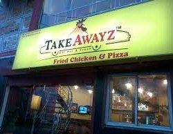 Take Awayz Logo