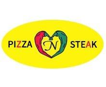 Steak & Pizza logo