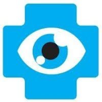 Zubair's Eye Clinic logo