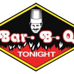 Barbeque Tonight Logo