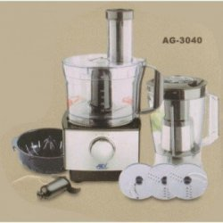 anex-ag-3040-food-processor_22289.jpg Anex AG 3040 Food Processor