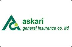 Askari General Insurance Co Logo