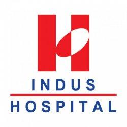 Indus Hospital - Logo