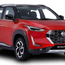 Nissan Magnite - Car Price