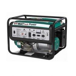 Mat Tech Power 3.5 KW Petrol Generater