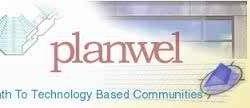 PLANWEL UNIVERSITY Logo