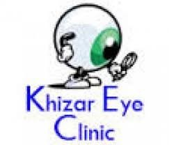 Khizar Eye Clinic logo