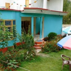 village Guest House 1