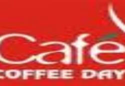 Cafe Coffee Day Logo