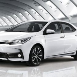 Toyota Altis 1.8 MT Corolla 2018 - Price in Pakistan