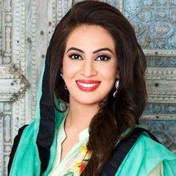 Farah Hussain 1